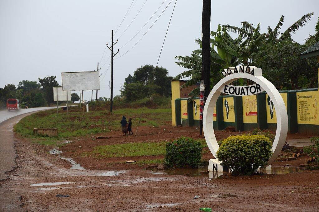safari holiday in uganda