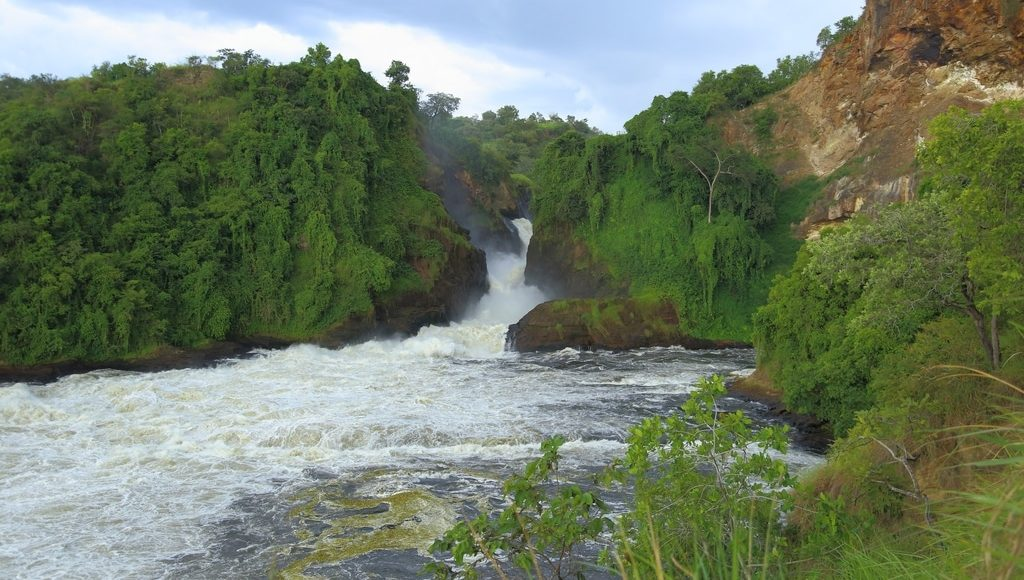 Traveling Uganda